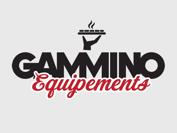 Logo Gammino Equipements